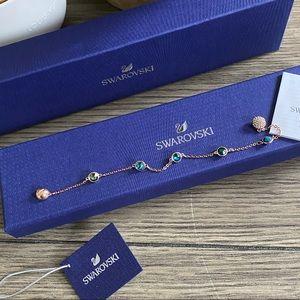 NWT Swarovski Bracelet